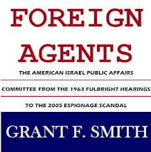 Foreign Agents cover shot