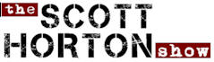 The Scott Horton Show logo